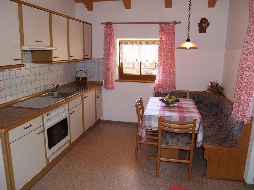 Appartamenti per le vacanze a castelrotto for Piccoli piani di appartamenti